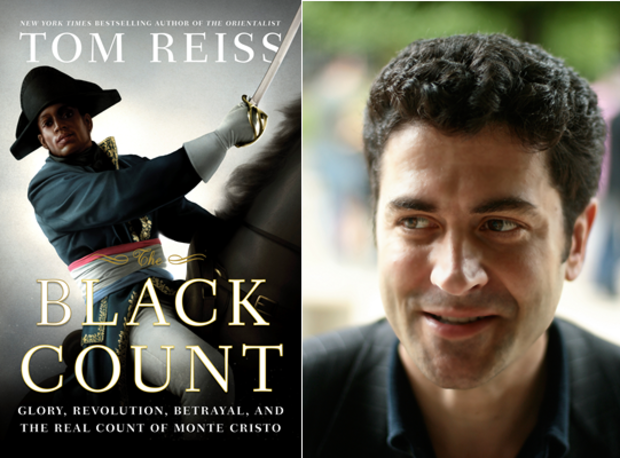The  Black Count, Tom Reiss