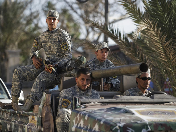 libya, military