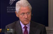 Clinton on Arab Spring, U.S. involvement