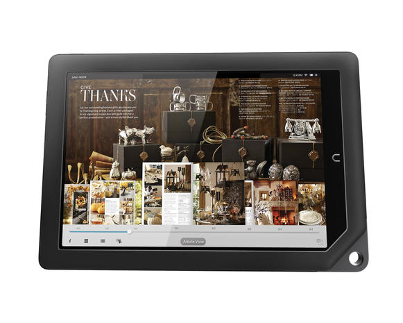Barnes & Noble launches new Nook HD tablets