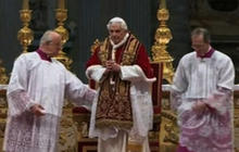 Pope's butler to go on trial