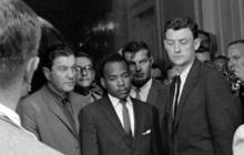 Ole Miss marks Civil Rights milestone