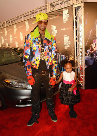BET Hip Hop Awards 2012