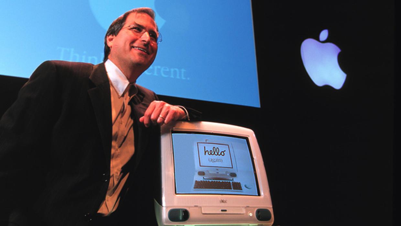 apple computers the idea of steve jobs