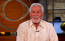 Kenny Rogers on his long, successful career