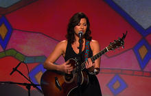 Second Cup Cafe, with Tristan Prettyman