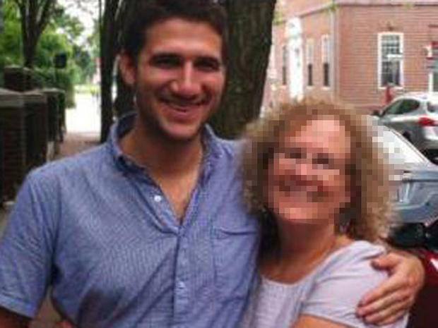 Body of missing Boston grad student found
