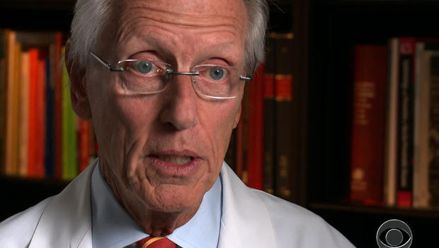 Dr. William Schaffner of the Vanderbilt University Hospital in Nashville, Tenn., says the sooner they find patients infected with meningitis, the better the odds of recovery.