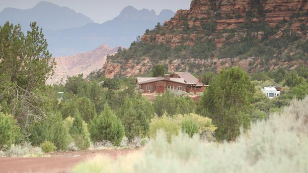 Luxury mansions pop up in U.S. parks