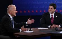 The entire 2012 vice presidential debate