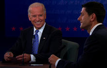 """Biden to Ryan: """"Oh, now you're Jack Kennedy"""""""