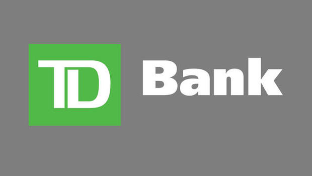 Td Bank Life Insurance Quote Awesome Td Bank Says 260K Customers Exposed In Data Breach  Cbs News