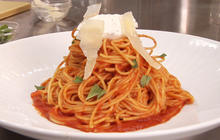 Take spaghetti from simple to stunning