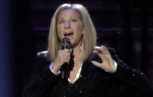 "Barbra Streisand is ""Back to Brooklyn"""
