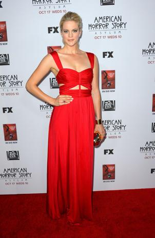 """American Horror Story: Asylum"" premiere"