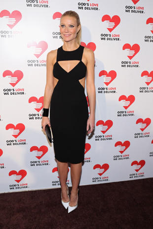 Golden Heart Awards 2012