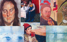 Art heist: Theives swipe Picasso, Monet works