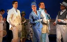 "Alleged fraud may derail Broadway ""Rebecca"" musical"