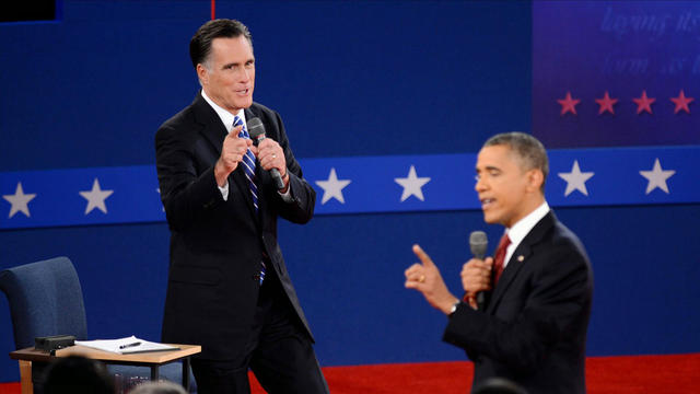 Fact checking Romney's oil production claim