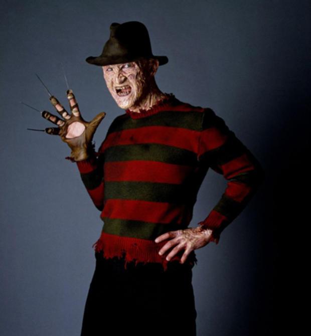 """""""A Nightmare on Elm Street"""""""