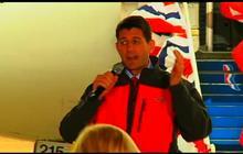 """Ryan in Pennsylvania: Obama waging a """"war on coal"""""""
