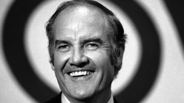 George McGovern, 1922-2012