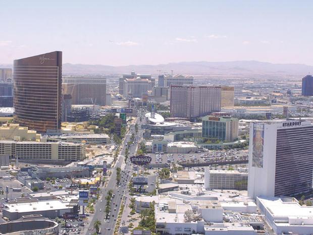 America's 10 Most Dangerous Cities