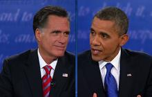 """Obama on China: Romney """"familiar with jobs being shipped overseas"""""""