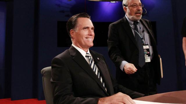 Romney to hit broader themes in final debate