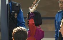 TSA removing x-ray machines from airports