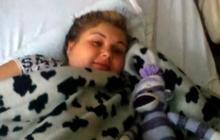 Indiana teen survives fungal meningitis