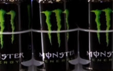 Parents sue Monster Energy Drink after daughter's death