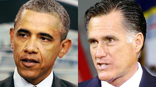 Comparing Romney's, Obama's plans for student debt