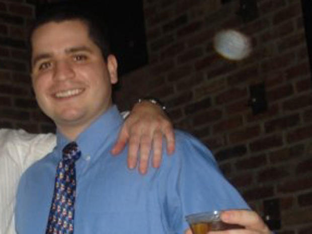 "Judge overturns convicton of accused ""Cannibal Cop"""