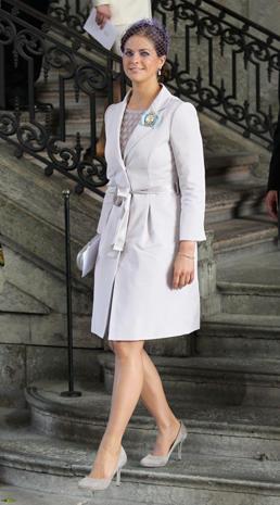 Princess Madeleine of Sweden