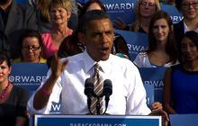 Obama: Mostly male D.C. politicians shouldn't decide women's health care