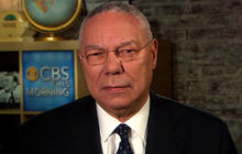 Colin Powell endorses Obama