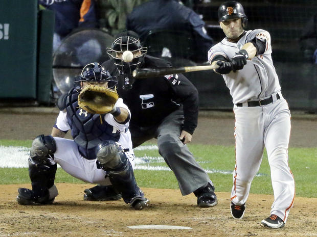 2012 World Series
