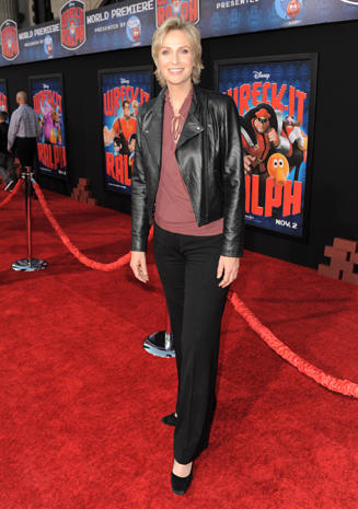 """Wreck-It Ralph"" premieres in Los Angeles"
