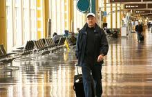Sandy creates transportation nightmares across U.S.