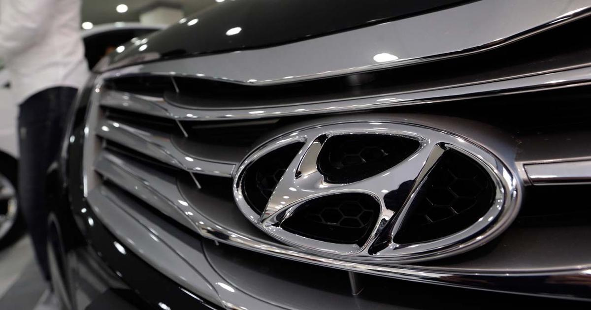 Hyundai tops list of cars with least costly repairs - CBS News