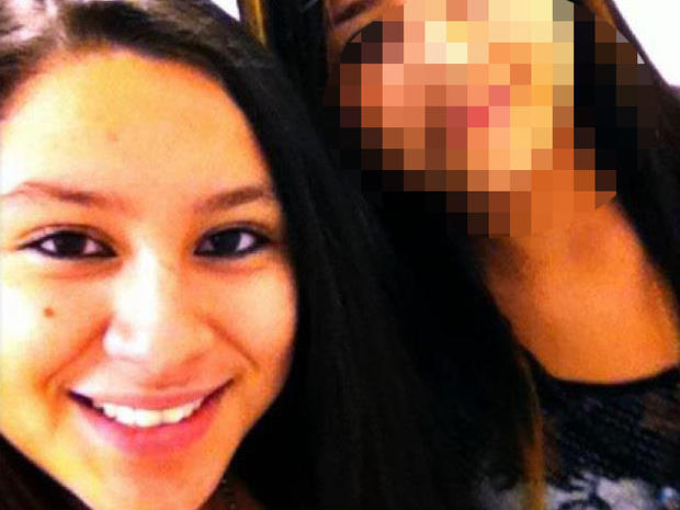 Texas teen killed by her mom's boyfriend, cops say
