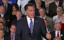 Romney: Job growth short of what Obama promised