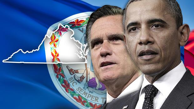 Generic - Elections 2012 Obama Romney