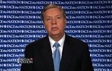 Graham on Hispanic vote: When you shoot yourself in the foot, don't reload gun