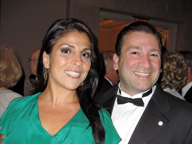 Jill Kelley, Fla. woman at center of Petraeus scandal