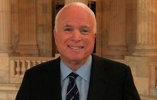 McCain sharply criticizes Susan Rice, Obama for Libya response