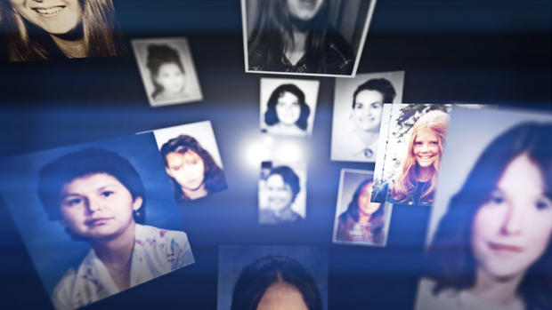 Highway of Tears: The victims and the missing