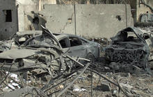 Israel, Hamas air strikes leave deadly aftermath