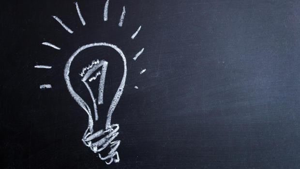 Lightbulb Idea: Why Aren't People Creative?